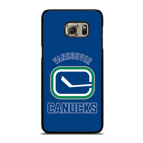 Vancouver Canucks Team Samsung Galaxy S6 Edge Plus Case