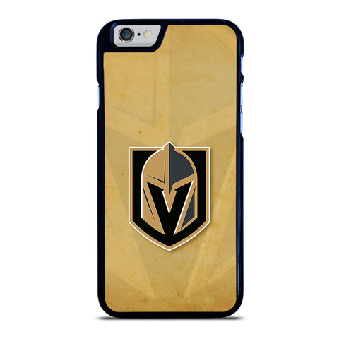 Vegas Golden Knight NHL Logo iPhone 6 / 6S Case