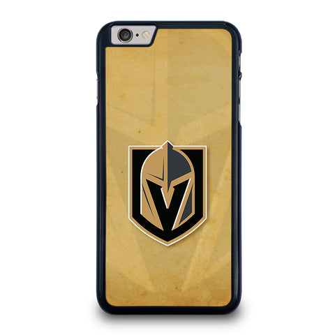 Vegas Golden Knight NHL Logo iPhone 6 / 6S Plus Case