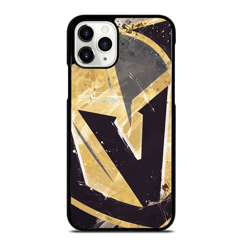Vegas Golden Knight NHL iPhone 11 Pro Case