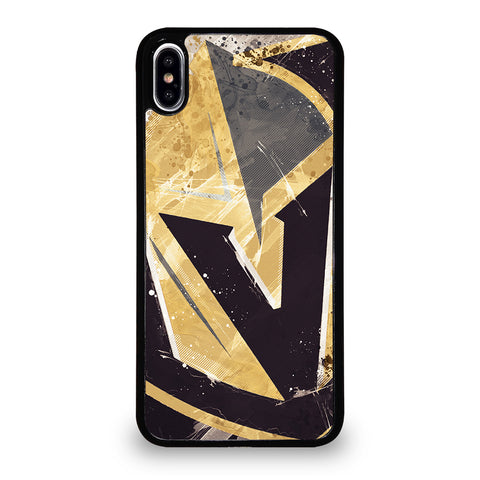 Vegas Golden Knight NHL iPhone XS Max Case