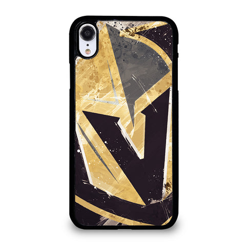 Vegas Golden Knight NHL iPhone XR Case