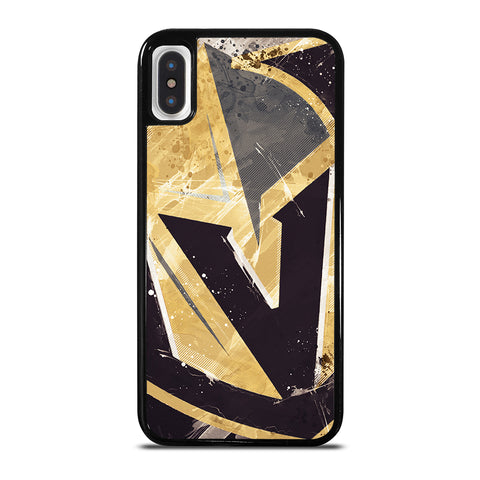 Vegas Golden Knight NHL iPhone X / XS Case