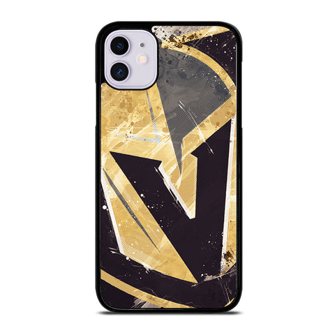 Vegas Golden Knight NHL iPhone 11 Case