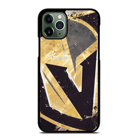 Vegas Golden Knight NHL iPhone 11 Pro Max Case