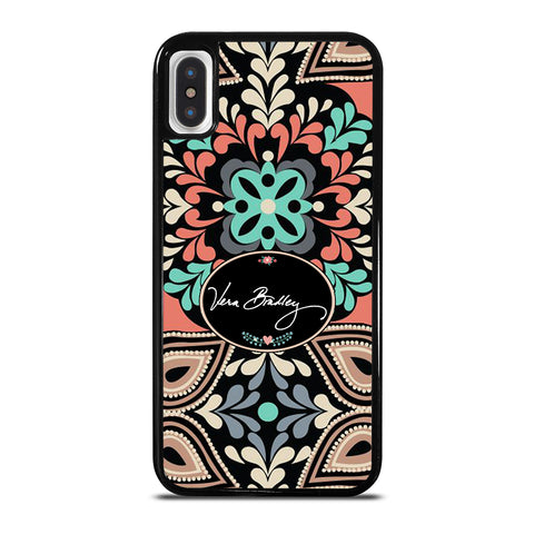 Vera Bradley Design iPhone X / XS Case