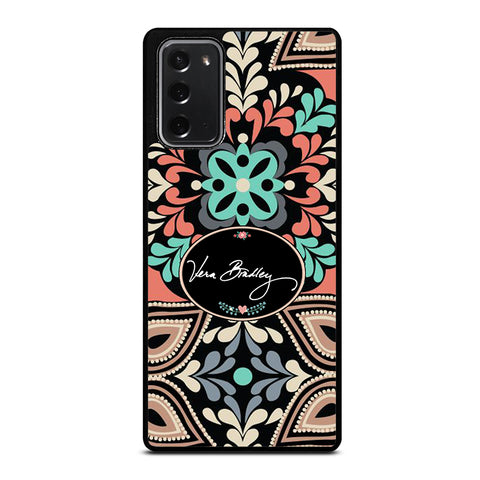 Vera Bradley Design Samsung Galaxy Note 20 Case