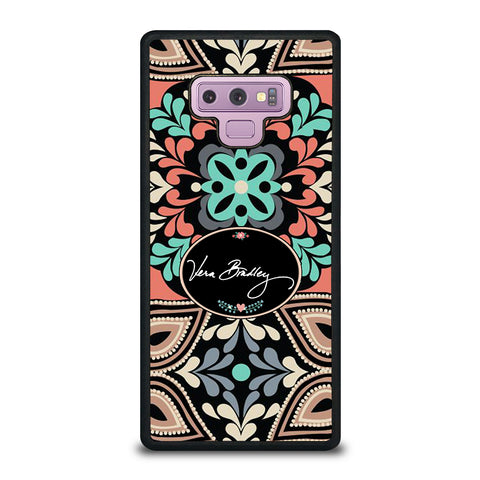 Vera Bradley Design Samsung Galaxy Note 9 Case