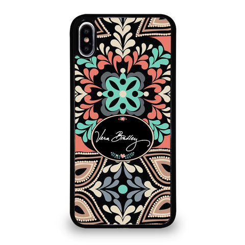 Vera Bradley Design iPhone XS Max Case