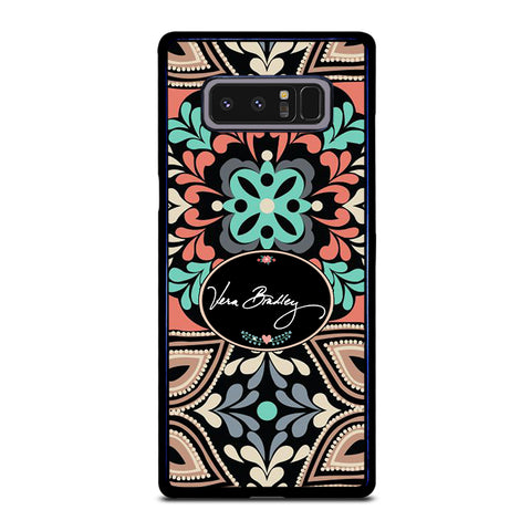 Vera Bradley Design Samsung Galaxy Note 8 Case