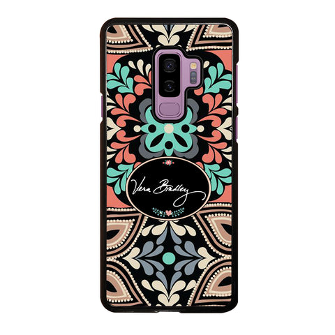 Vera Bradley Design Samsung Galaxy S9 Plus Case