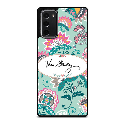 Vera Bradley New Samsung Galaxy Note 20 Case