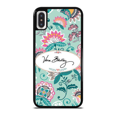 Vera Bradley New iPhone X / XS Case