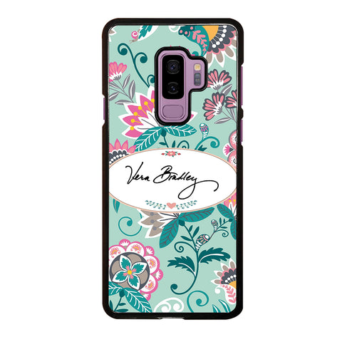 Vera Bradley New Samsung Galaxy S9 Plus Case