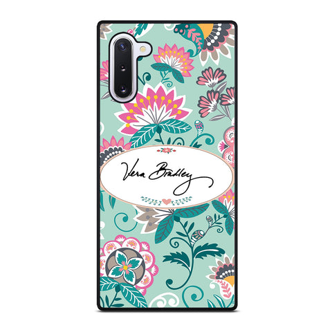 Vera Bradley New Samsung Galaxy Note 10 Case