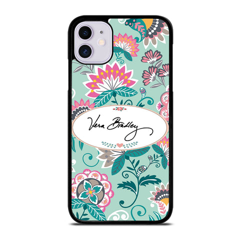 Vera Bradley New iPhone 11 Case