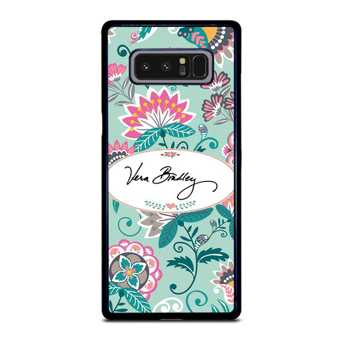 Vera Bradley New Samsung Galaxy Note 8 Case