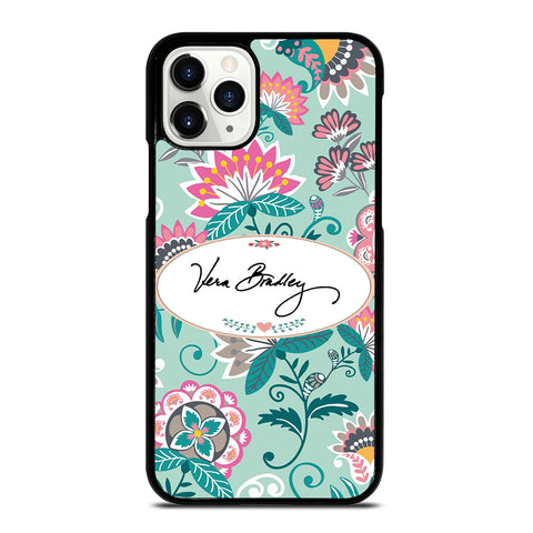 Vera Bradley New iPhone 11 Pro Case