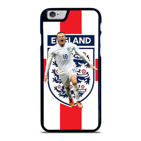 WAYNE ROONEY FOR ENGLAND iPhone 6 / 6S Case