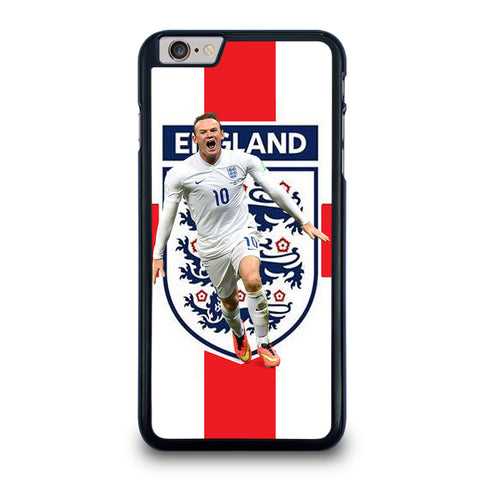 WAYNE ROONEY FOR ENGLAND iPhone 6 / 6S Plus Case