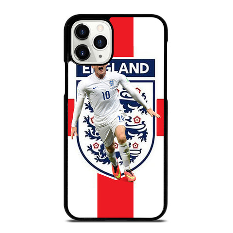 WAYNE ROONEY FOR ENGLAND iPhone 11 Pro Case
