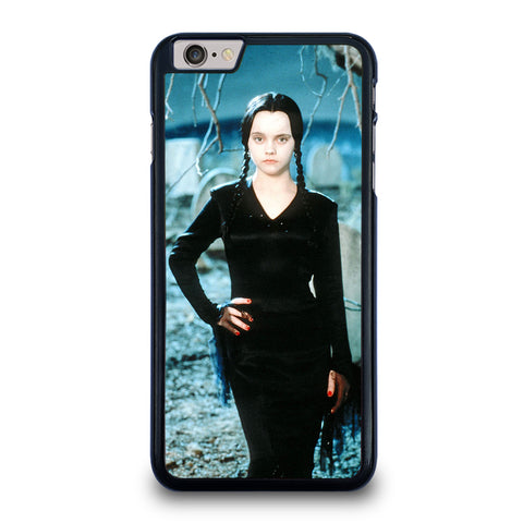WEDNESDAY ADDAMS iPhone 6 / 6S Plus Case
