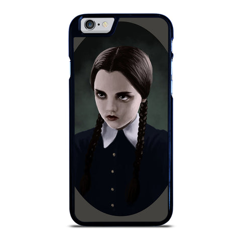 WEDNESDAY ADDAMS MIROR iPhone 6 / 6S Case