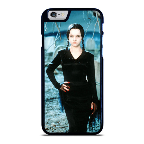 WEDNESDAY ADDAMS iPhone 6 / 6S Case