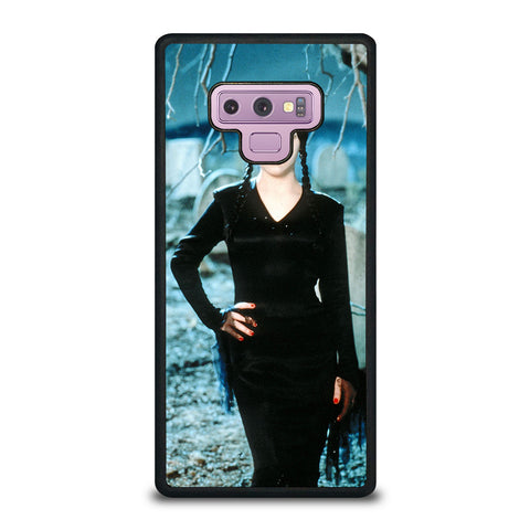 WEDNESDAY ADDAMS Samsung Galaxy Note 9 Case