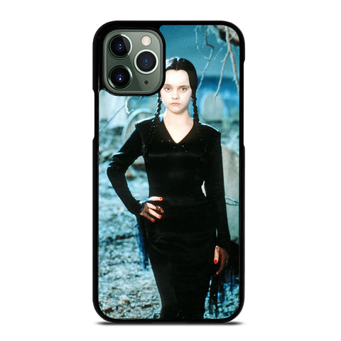 WEDNESDAY ADDAMS iPhone 11 Pro Max Case