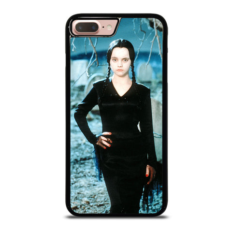 WEDNESDAY ADDAMS iPhone 7 Plus / 8 Plus Case