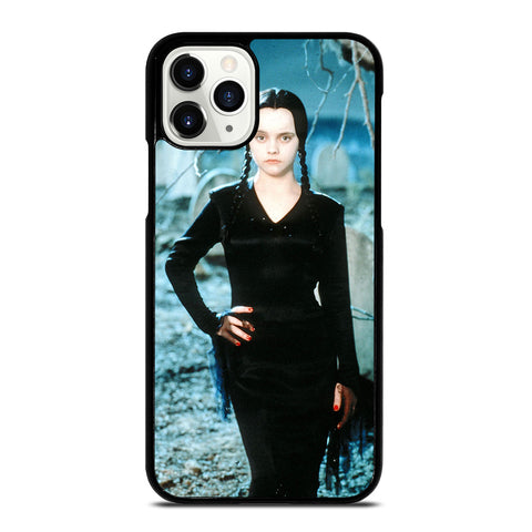 WEDNESDAY ADDAMS iPhone 11 Pro Case