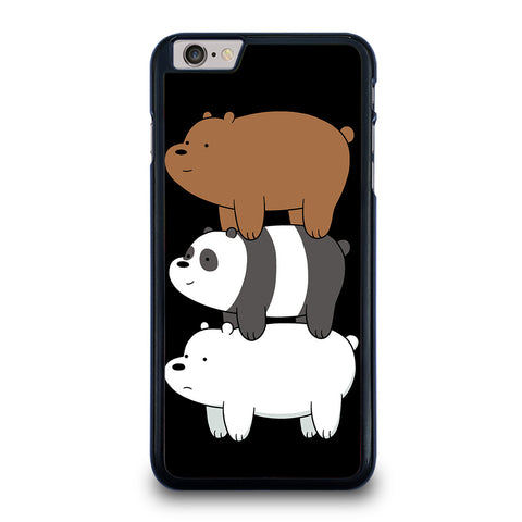 WE BARE BEARSTACK iPhone 6 / 6S Plus Case