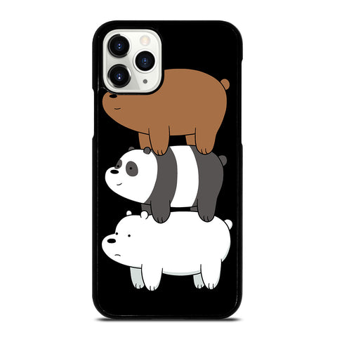 WE BARE BEARSTACK iPhone 11 Pro Case
