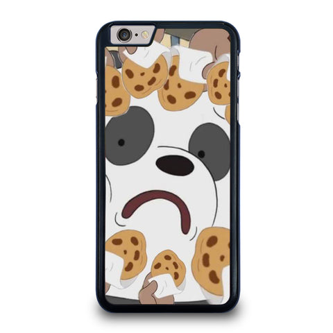 WE BARE BEARS MODE ON iPhone 6 / 6S Plus Case