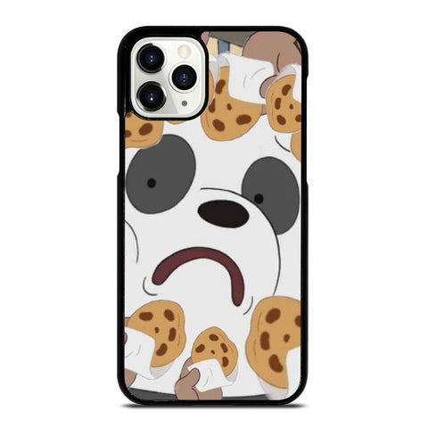 WE BARE BEARS MODE ON iPhone 11 Pro Case
