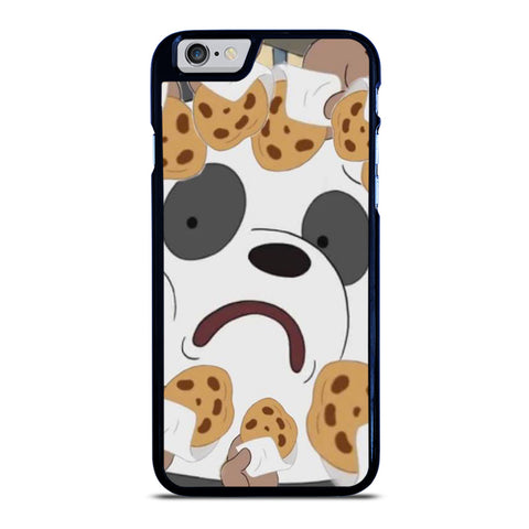 WE BARE BEARS MODE ON iPhone 6 / 6S Case
