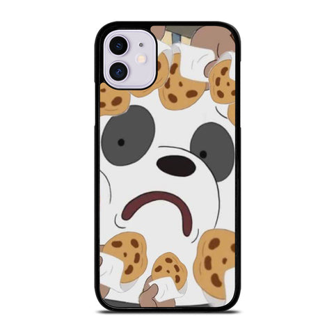 WE BARE BEARS MODE ON iPhone 11 Case