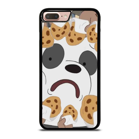 WE BARE BEARS MODE ON iPhone 7 Plus / 8 Plus Case