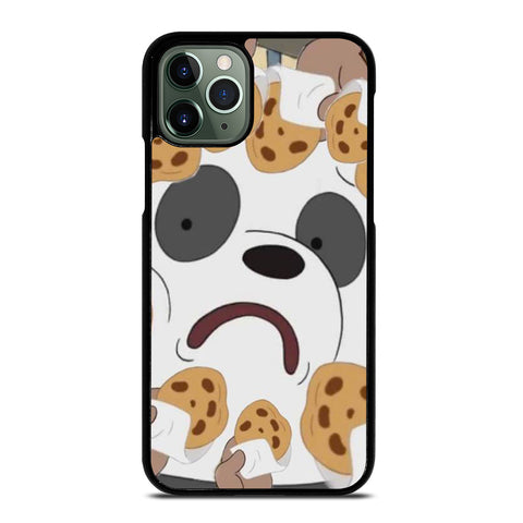 WE BARE BEARS MODE ON iPhone 11 Pro Max Case