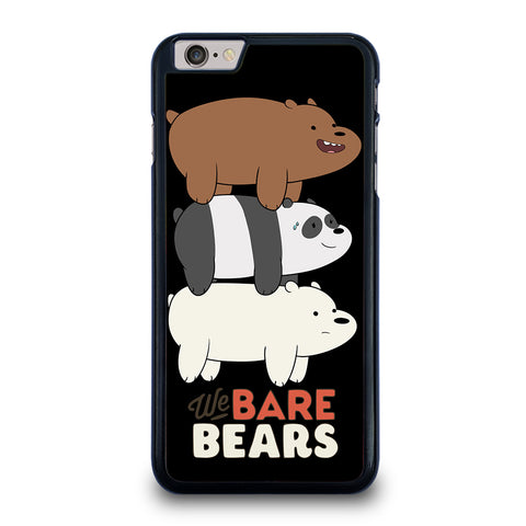 WE BARE BEARS iPhone 6 / 6S Plus Case