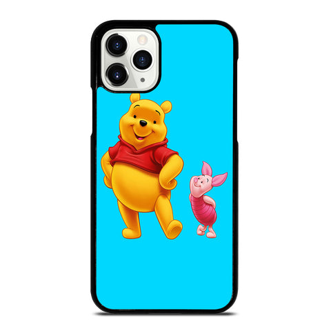 WINNIE THE POOH CASE iPhone 11 Pro Case