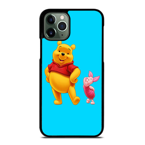 WINNIE THE POOH CASE iPhone 11 Pro Max Case