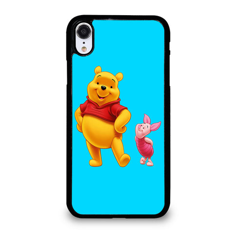 WINNIE THE POOH CASE iPhone XR Case