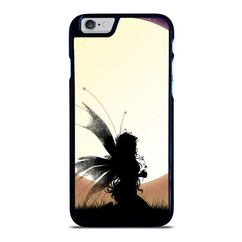 WINTER FAIRY MOON iPhone 6 / 6S Case