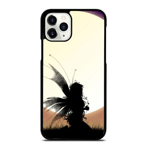 WINTER FAIRY MOON iPhone 11 Pro Case