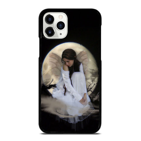 WINTER MOON FAIRY iPhone 11 Pro Case
