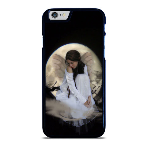 WINTER MOON FAIRY iPhone 6 / 6S Case