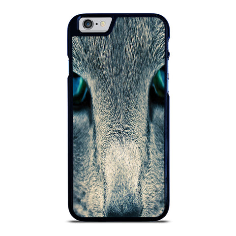 WOLF FULLPAPER iPhone 6 / 6S Case