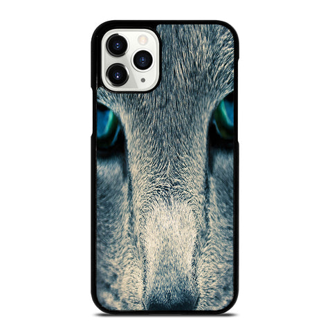 WOLF FULLPAPER iPhone 11 Pro Case